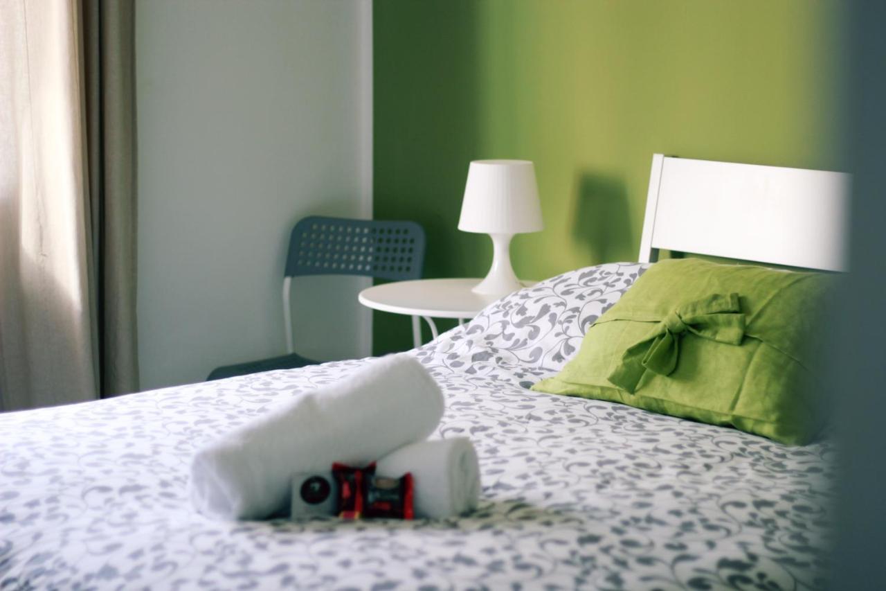 Отель типа «постель и завтрак»  B&B Nonna Francesca
