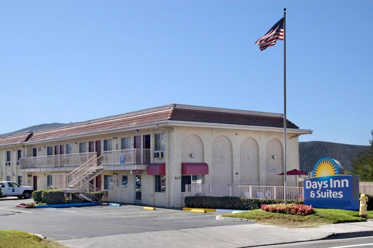 Отель  Days Inn By Wyndham San Marcos