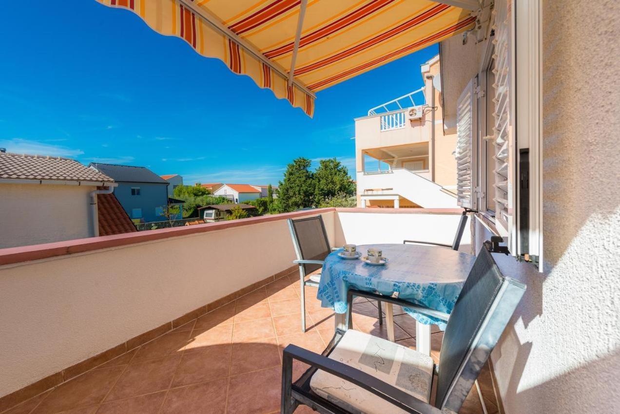 Апартаменты/квартира  Apartments By The Sea Nin, Zadar - 290