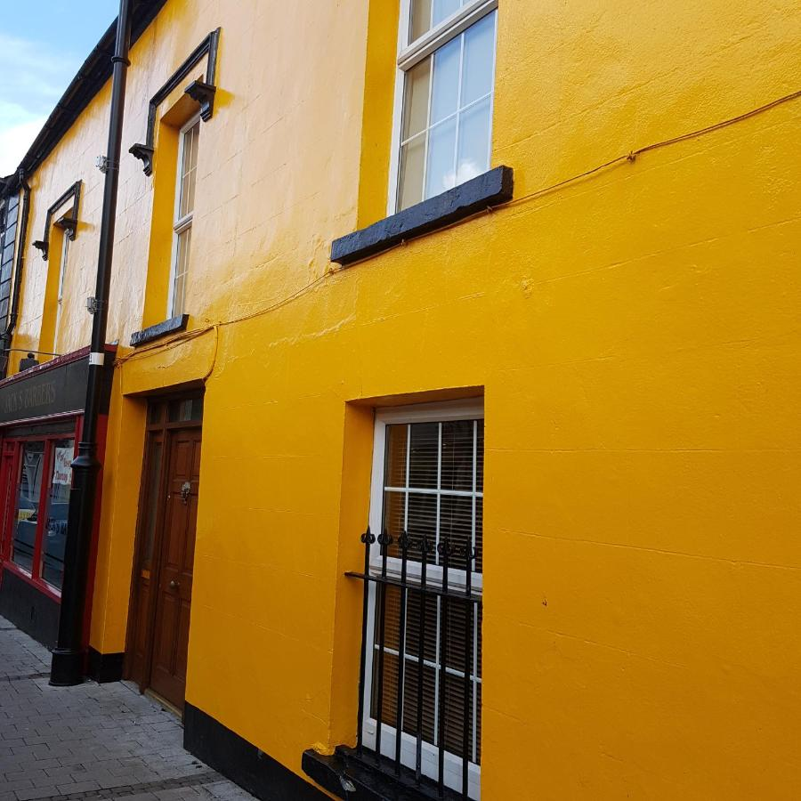 Carrick-On-Shannon Self-Guided Historic Town Walk