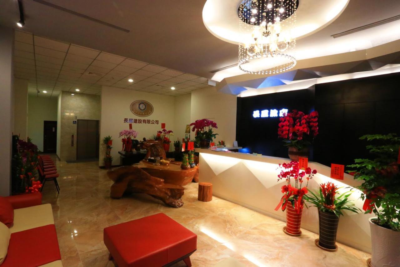 Мини-гостиница  ChangJu Hotel