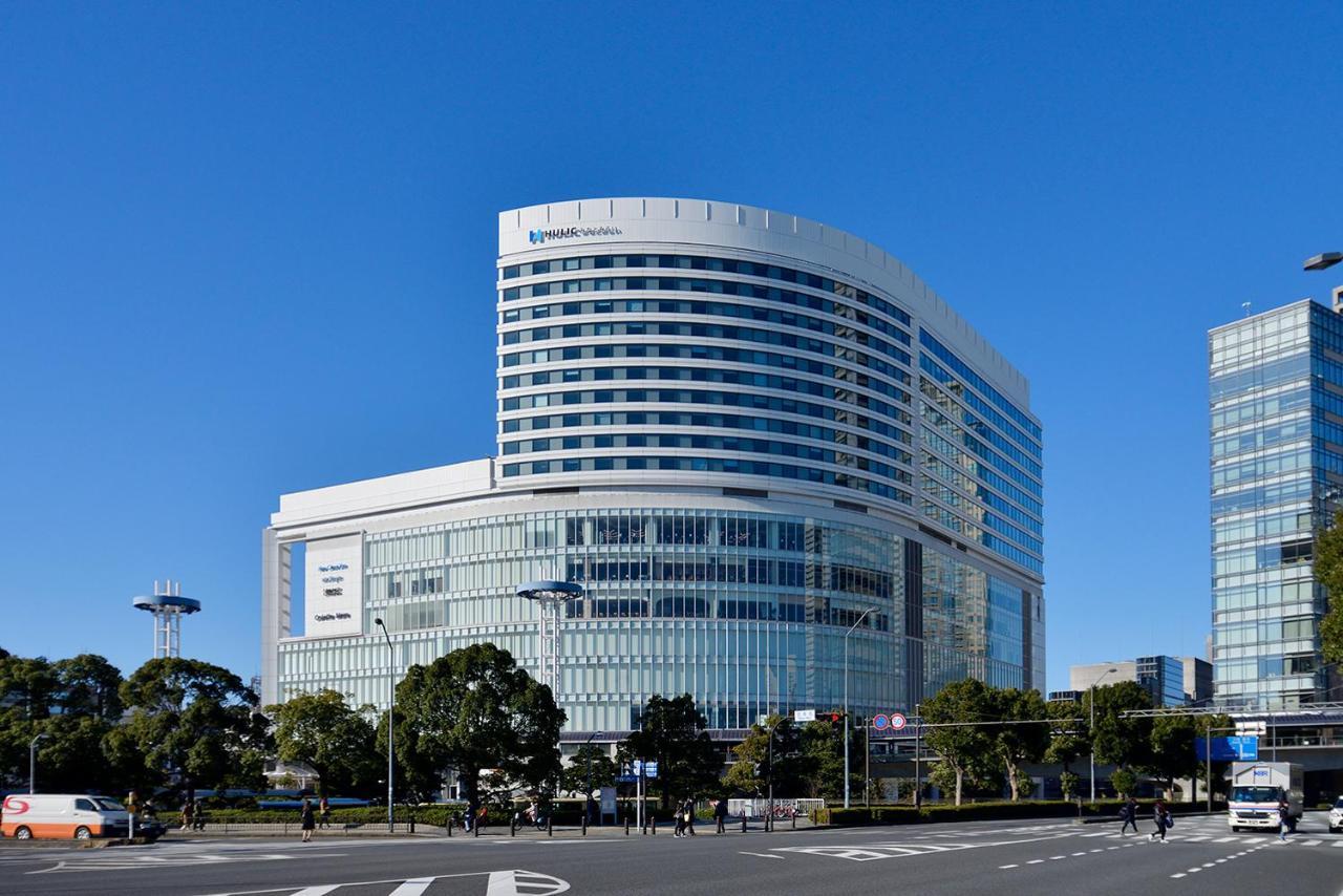 記念日におすすめのホテル・ニューオータニイン横浜プレミアムの写真1