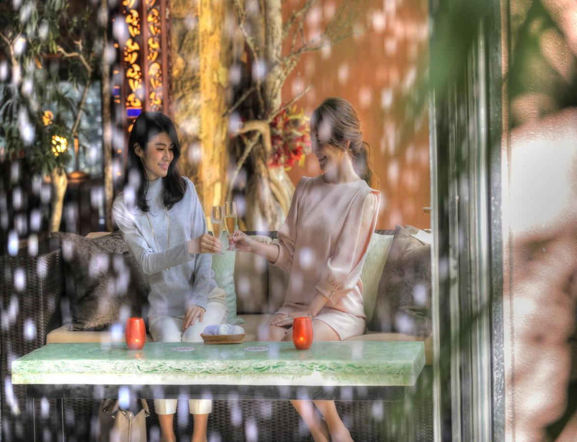 記念日におすすめのレストラン・箱根藍瑠の写真5