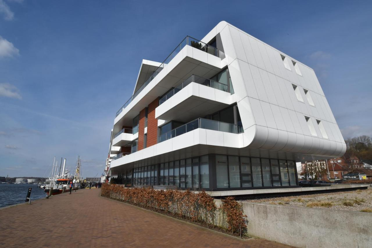 Loft 5 Urlaub Direkt An Der Forde Flensborg Opdaterede Priser