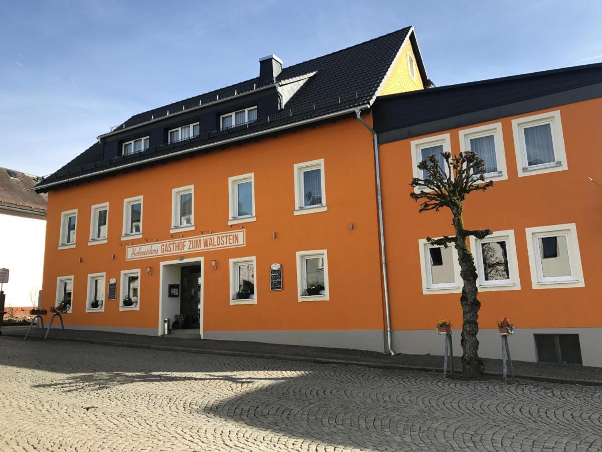 Гостевой дом  Gasthof Zum Waldstein