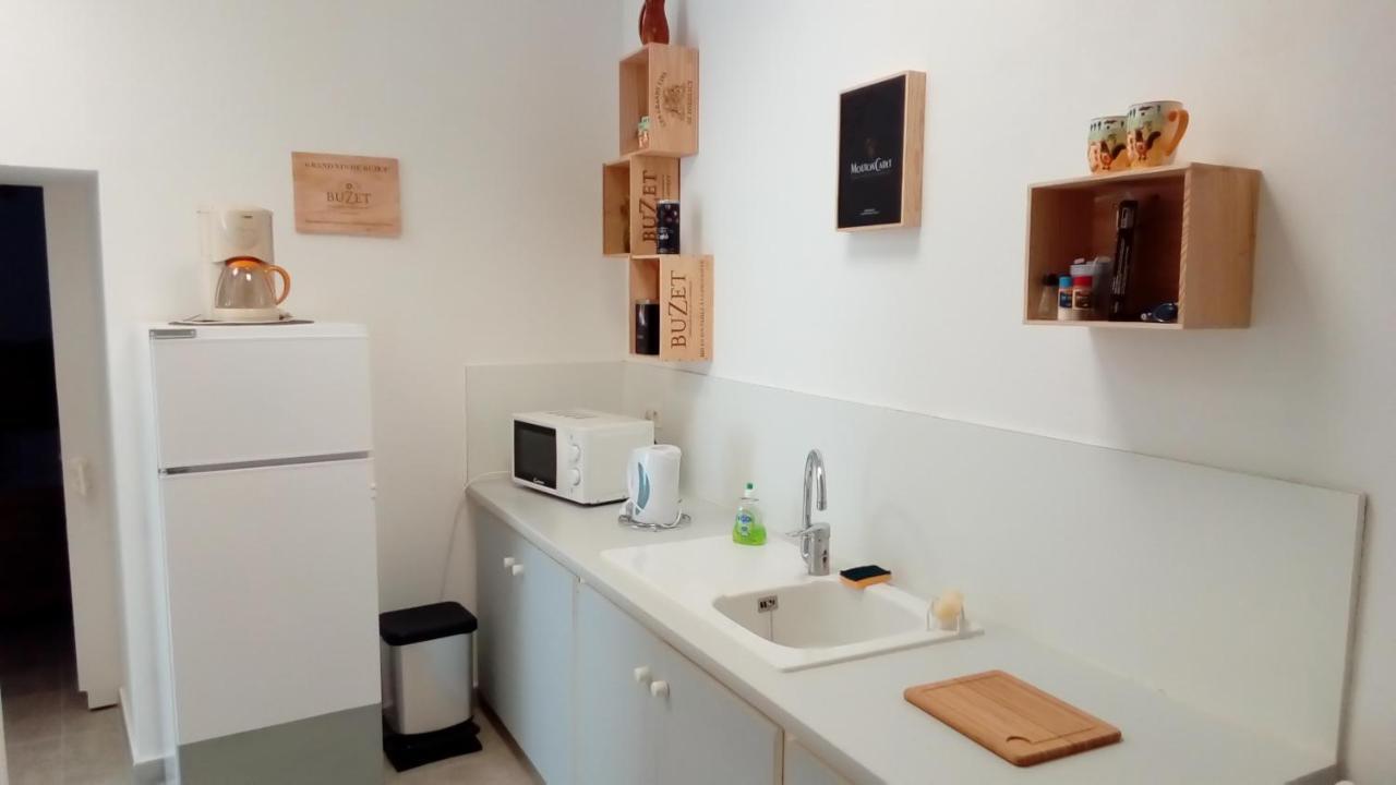 Vacation Home Maison De Vacance Cure Chez Sam Casteljaloux