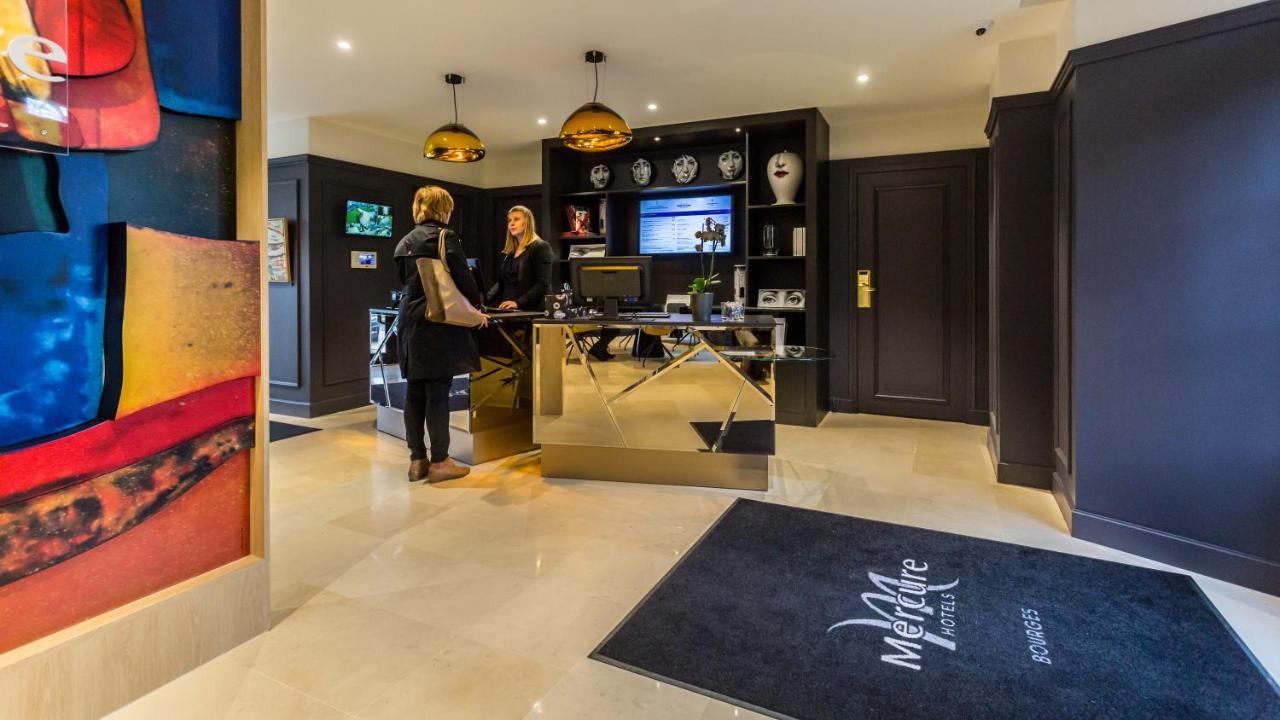 Les Petits Plats Du Bourbon Bourges hotel de bourbon bourges, france - booking