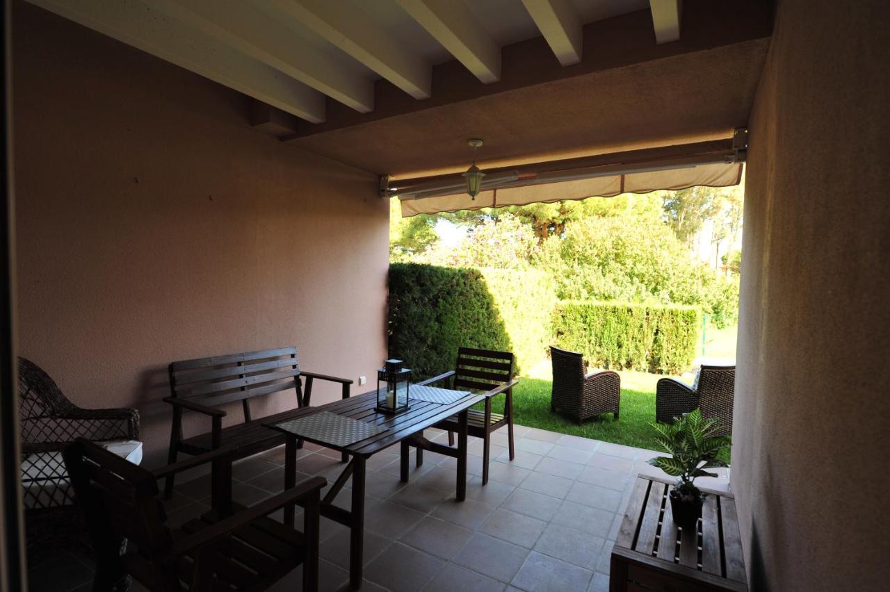Vacation Home Casa Dos Plantas Golf Zona Ocio Chiclana De