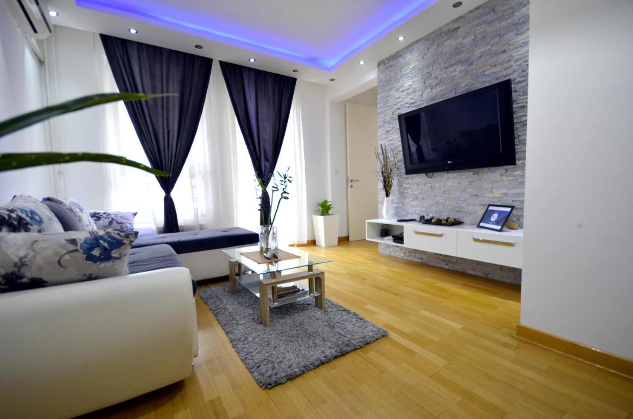 Апартаменты/квартиры  Clean&Cozy Apartments Novi Beograd