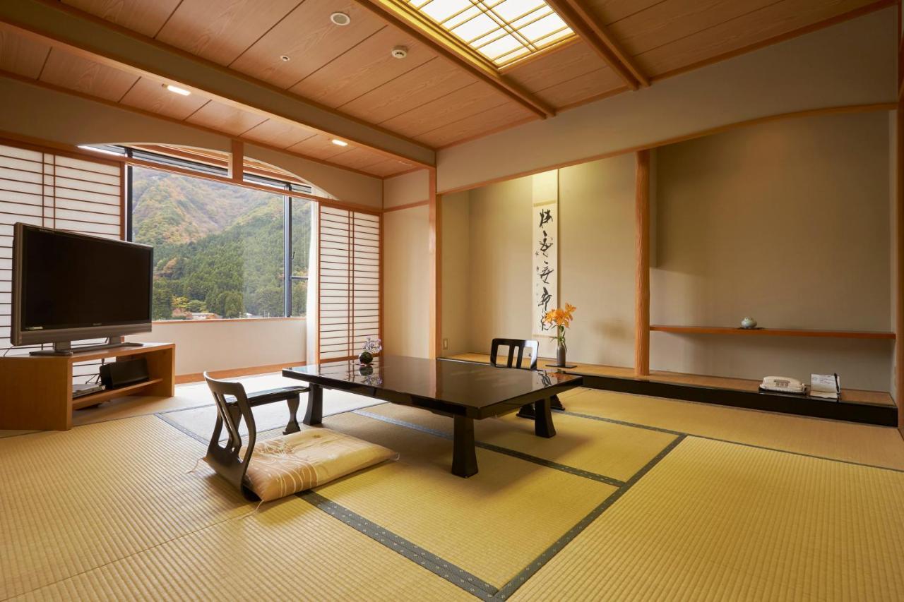 記念日におすすめのレストラン・鬼怒川温泉 山楽の写真6