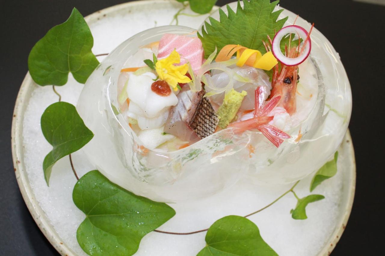 記念日におすすめのレストラン・鬼怒川温泉 山楽の写真5