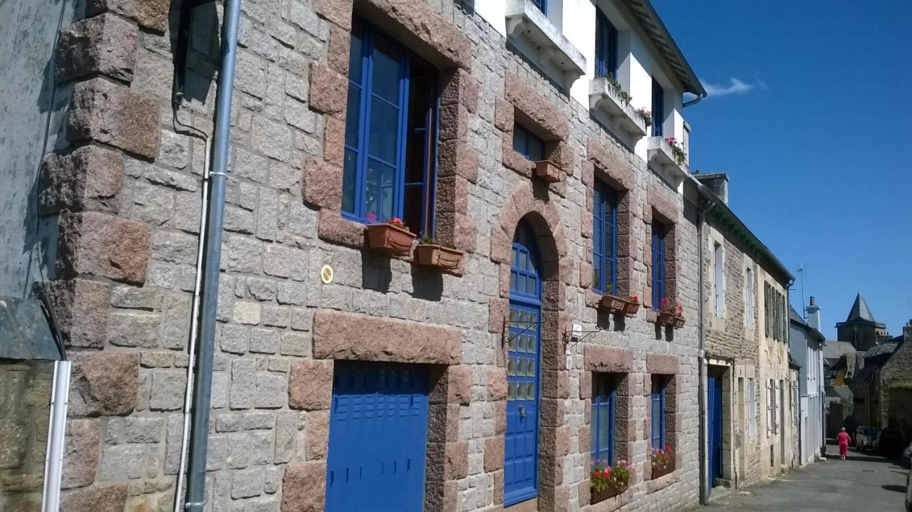 Guest Houses In Yvias Brittany