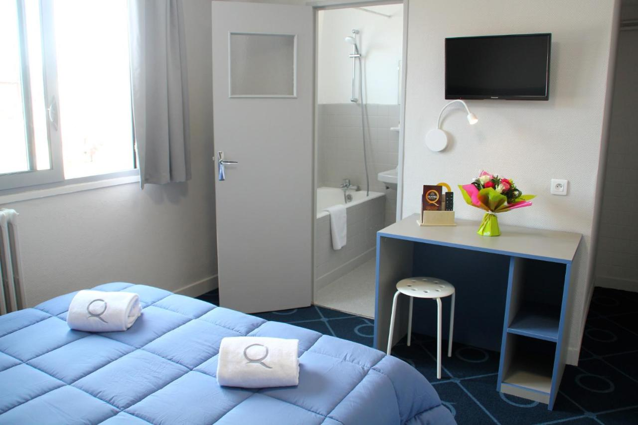Poterie Goicoechea Pas Cher hotel le petit majestic, lourdes, france - booking