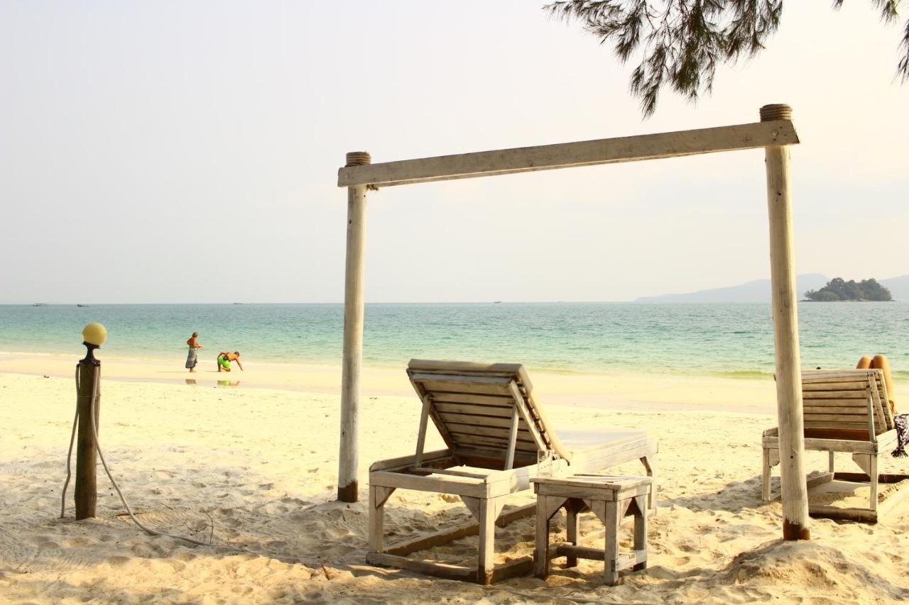 Malibu Hostel Koh Rong Island Cambodia Booking Com