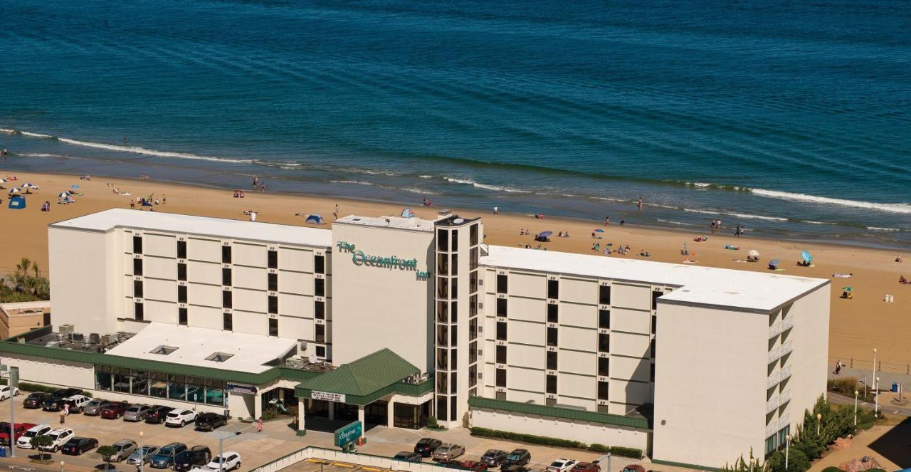 Hotel Oceanfront Virginia Beach Va Booking Com