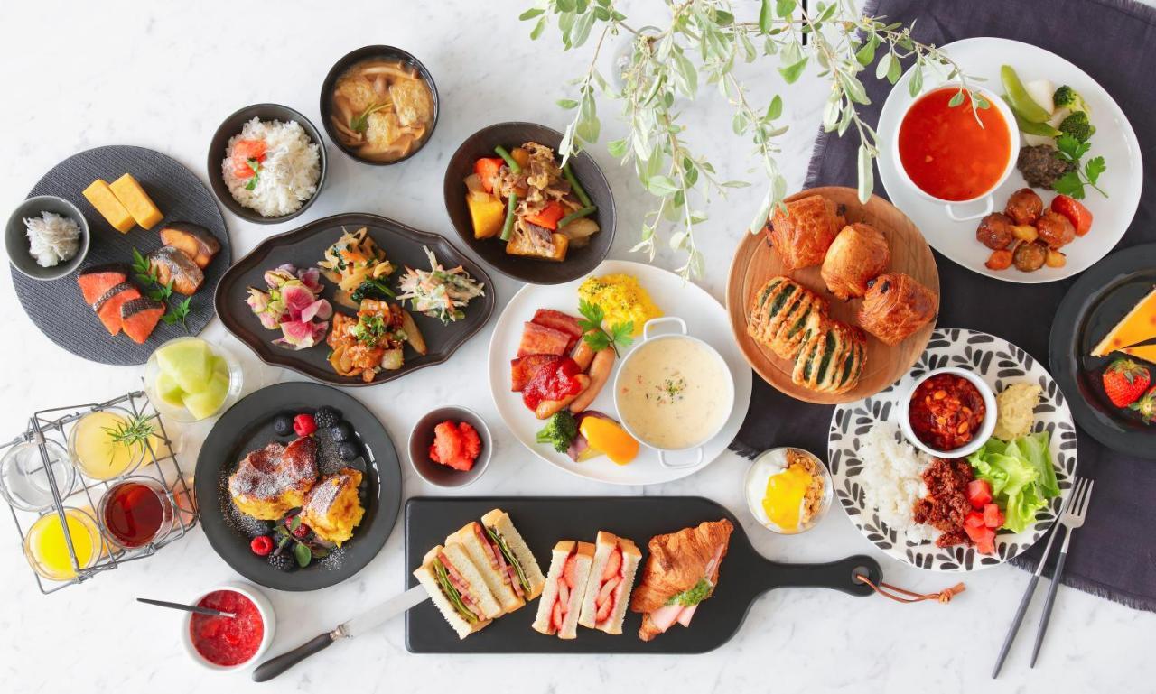 記念日におすすめのレストラン・カンデオホテルズ 神戸トアロードの写真4