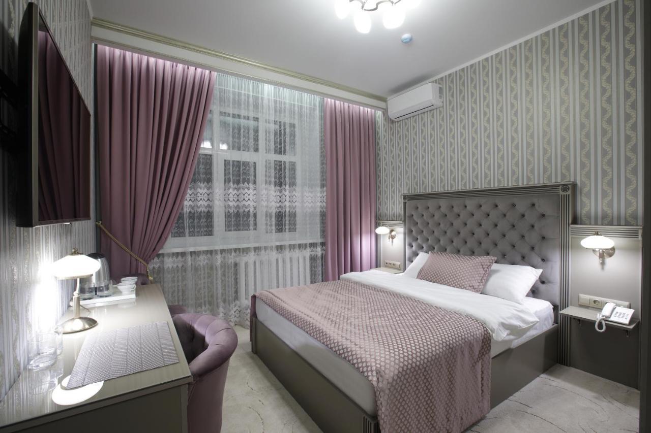 Фото  Отель  Old Town