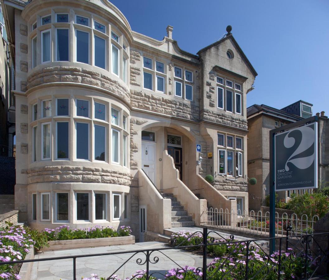 Гостевой дом  2 Crescent Gardens Guest House