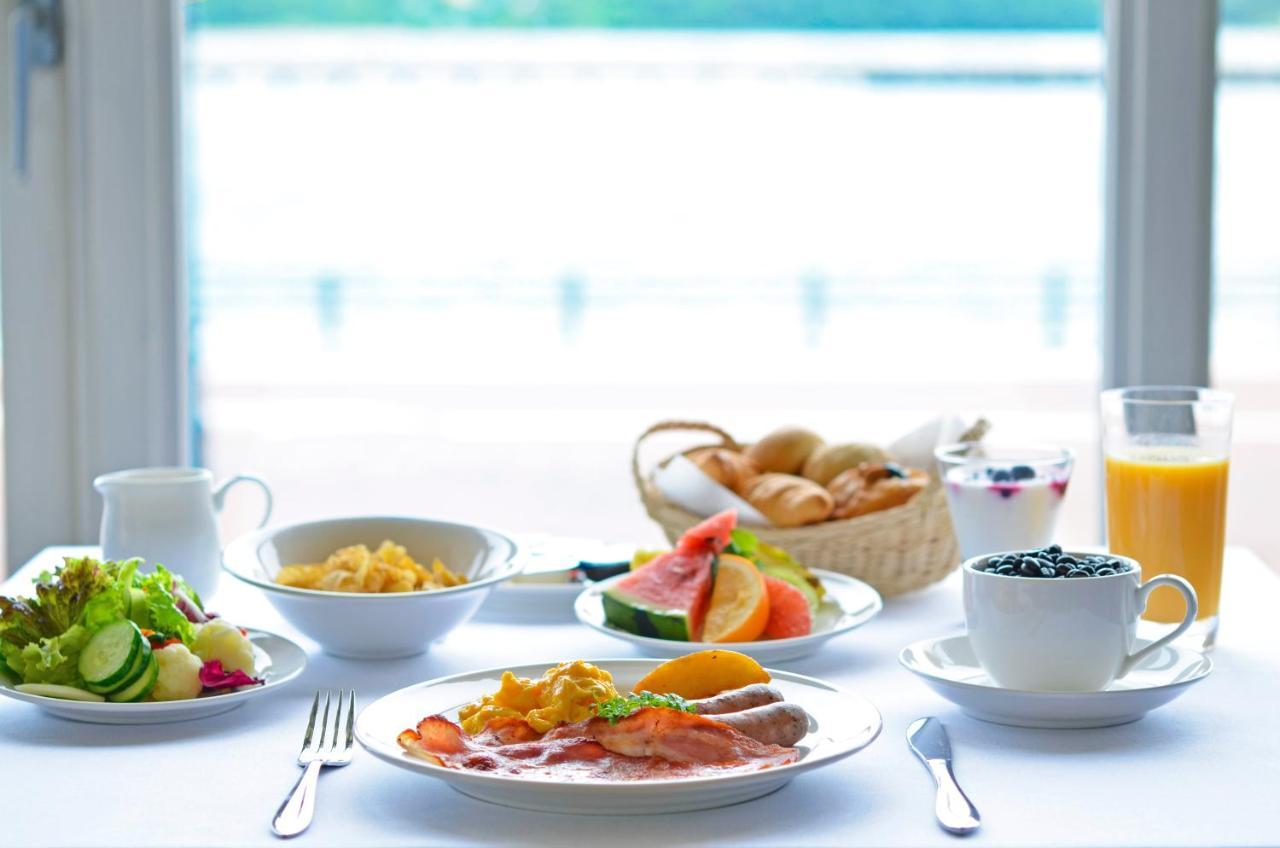 記念日におすすめのレストラン・ウォーターマークホテル長崎ハウステンボスの写真4