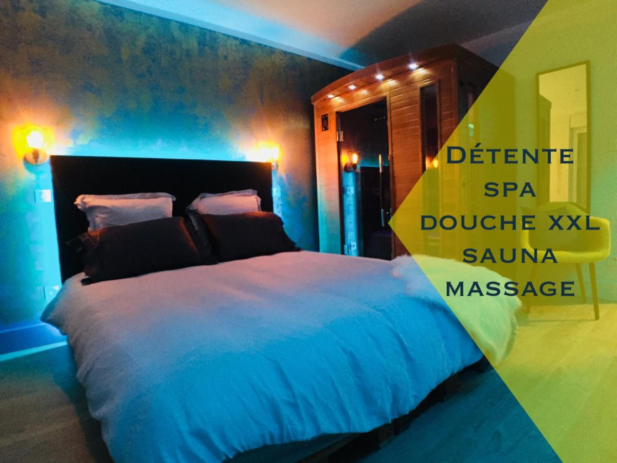 Comment Faire Fonctionner Un Sauna appart spa #massage dijon, dijon – updated 2020 prices