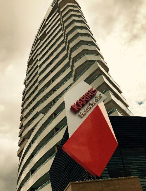 Апарт-отель  Flat Kariris Home Service
