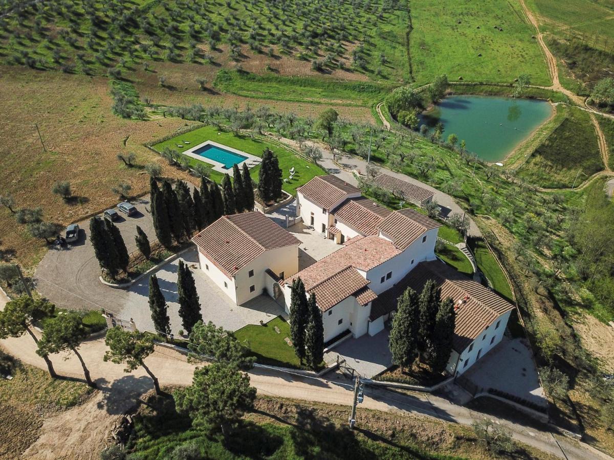Фермерский дом  Olmofiorito
