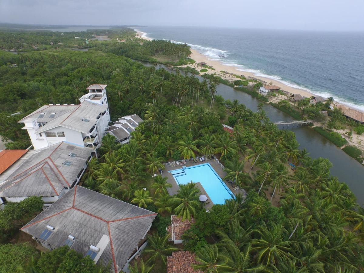 Отель  Lagoon Paradise Beach Resort