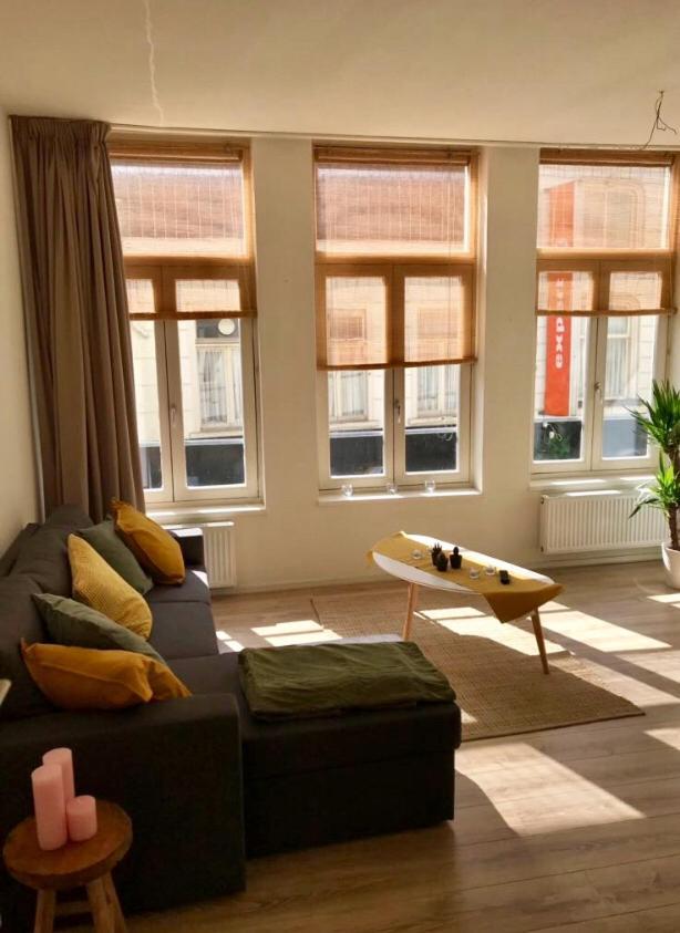 Апартаменты  City Centre Apartment Breda