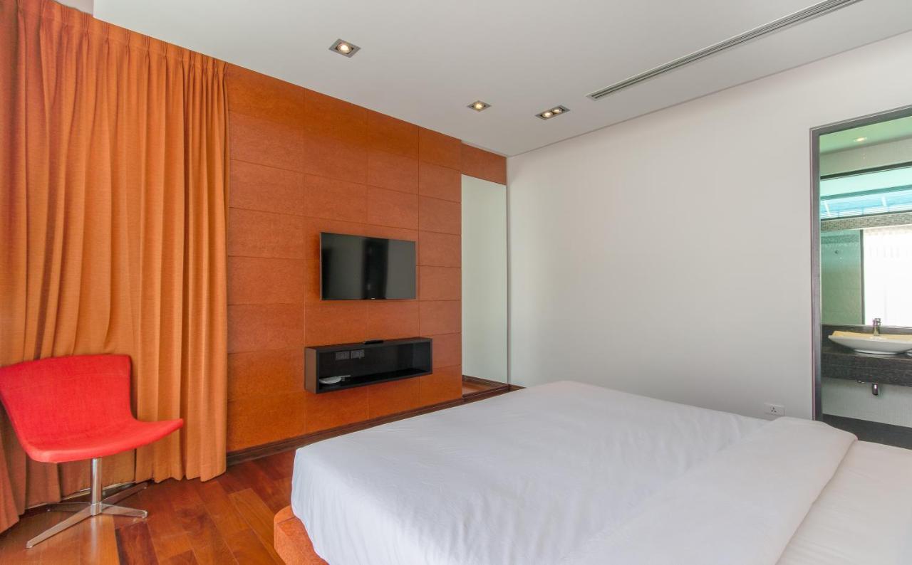 Вилла  LUXURIOUS & PRIVATE Kensho Villa Phuket