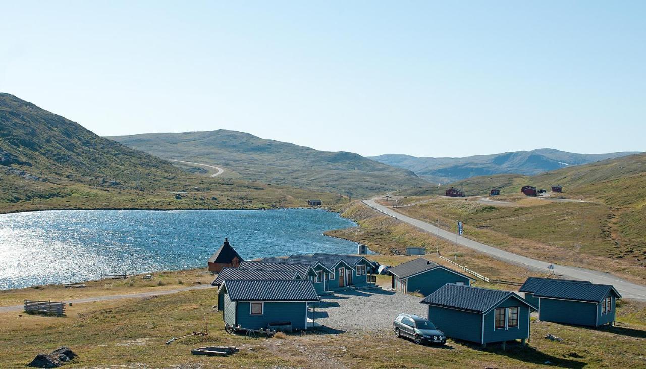 Nordkapp Caravan Og Camping Skarsvag Opdaterede Priser For 2020
