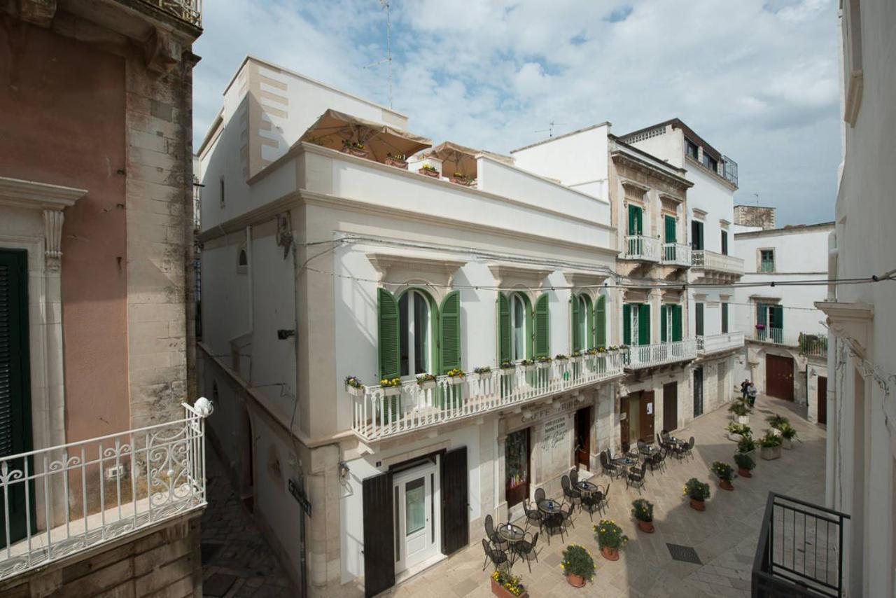 Отель типа «постель и завтрак»  Relais Del Corso