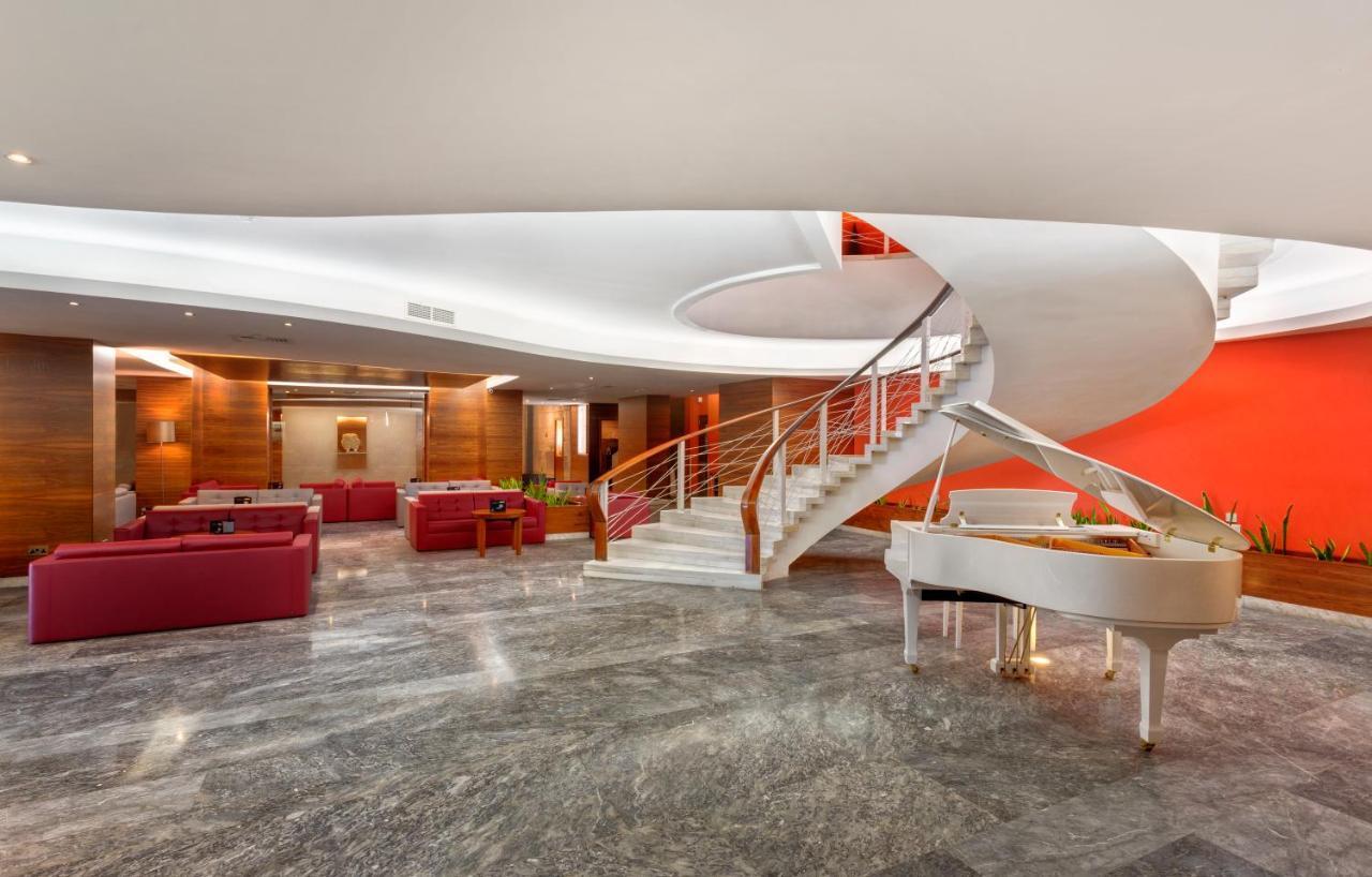 The Preluna Hotel Sliema Malta Booking Com