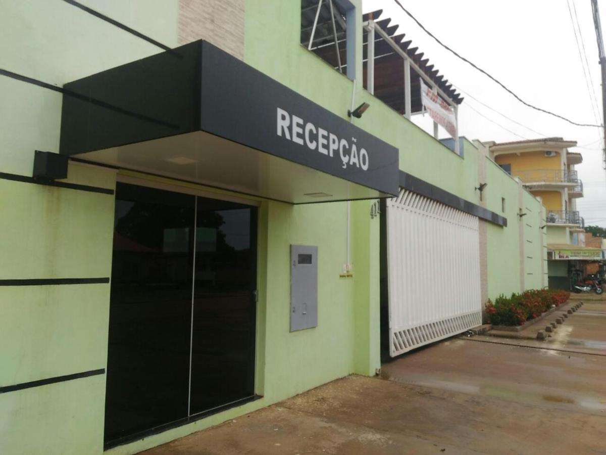 Lorcas Hotel (Brasil Cáceres) - Booking.com