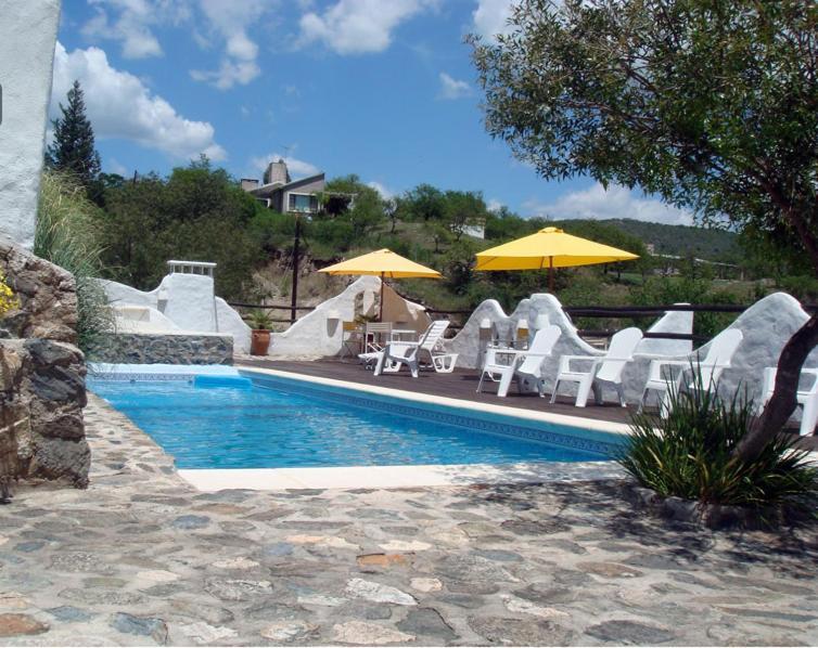 Апарт-отельSoles Blancos
