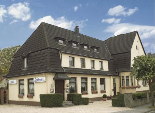 Гостевой дом  Hotel Schönsitz