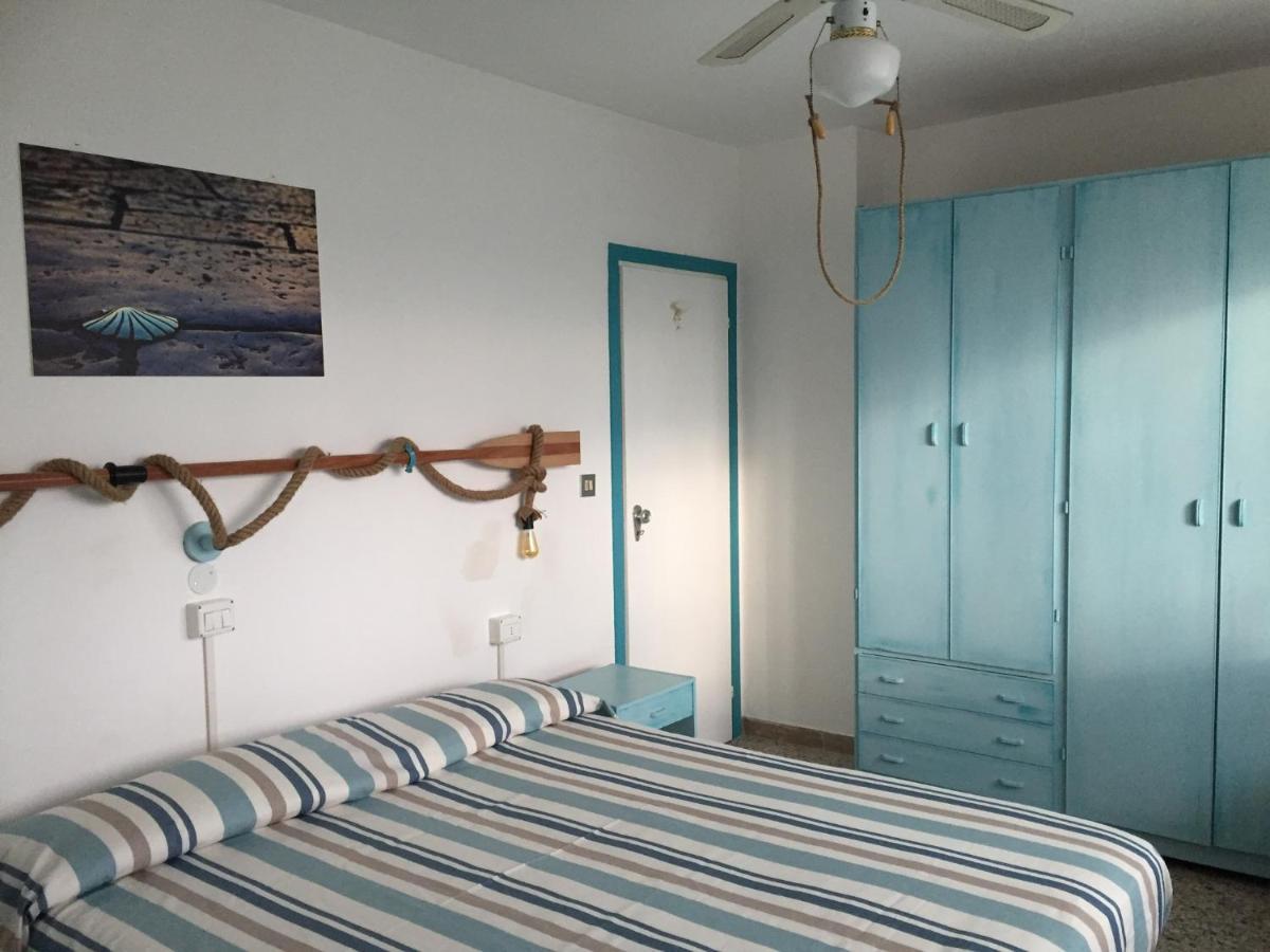 Апартаменты/квартиры  Il Rifugio Del Pescatore