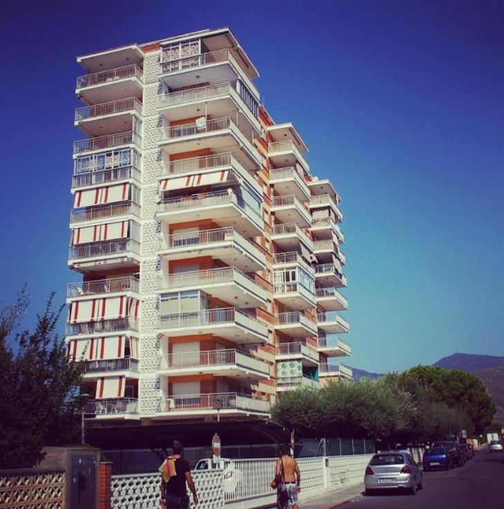 Apartamento Los Olivos Orange Costa (España Benicàssim ...