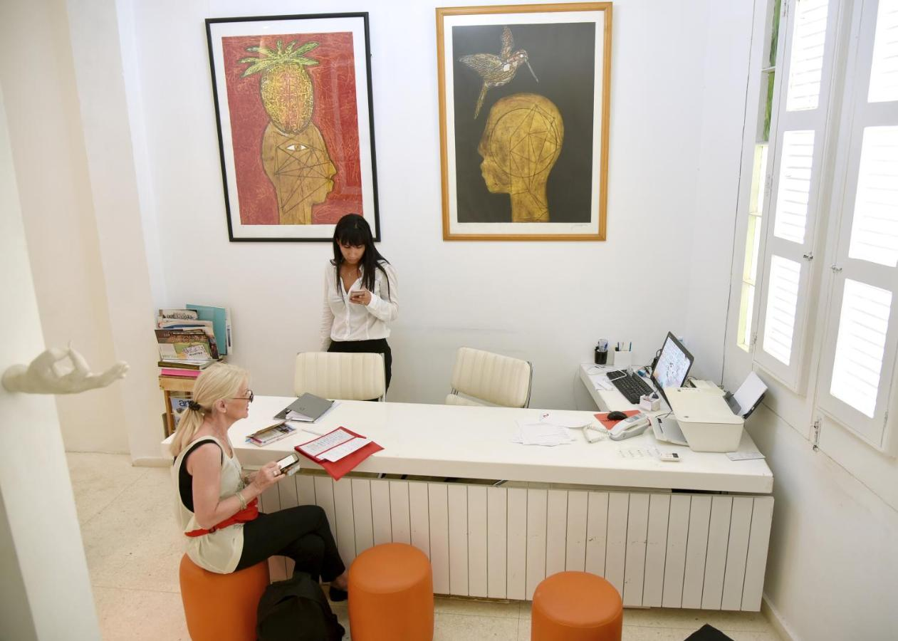 Хостел Art Studio Habana Vieja 55