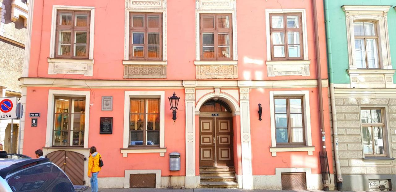 Апартаменты  Christoph Apartments