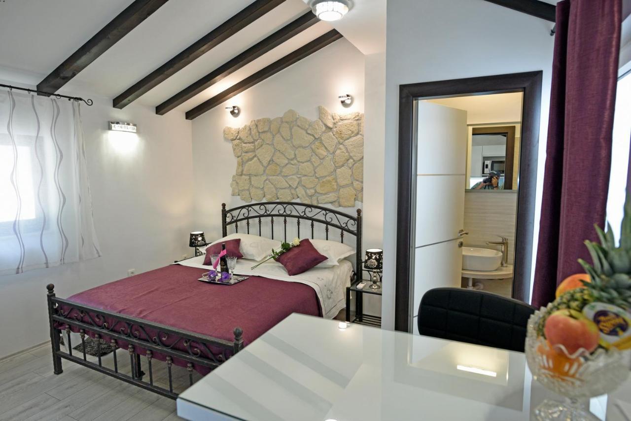 Апартаменты/квартиры  Kuzma Rooms And Apartments