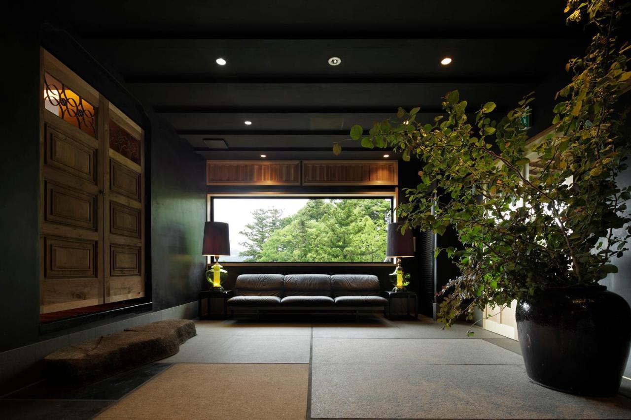 記念日におすすめのホテル・柚子屋旅館 金沢 緑草音の写真1
