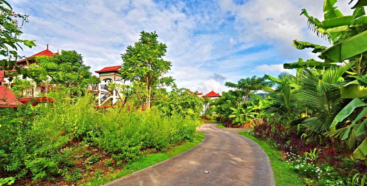 Luxury Apartment On Seychelles Isla Eden Precios