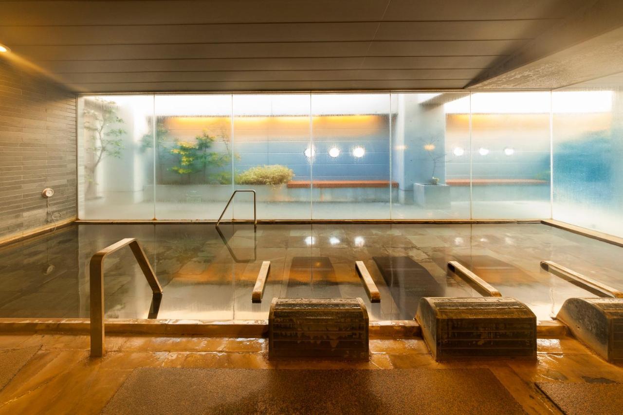 記念日におすすめのレストラン・天然温泉 加賀の湧泉 ドーミーイン金沢の写真7