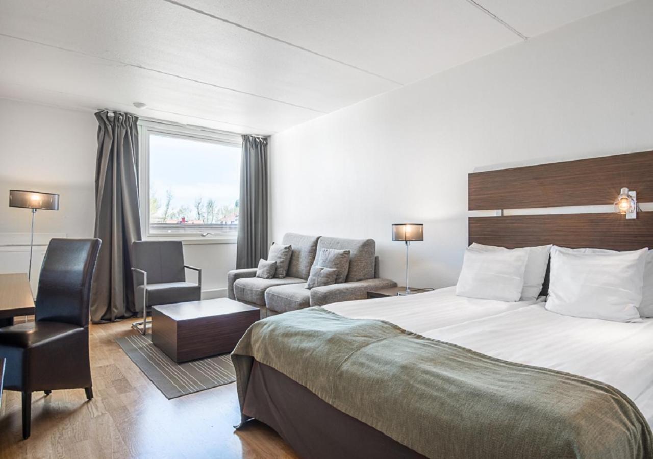 quality hotell göteborg