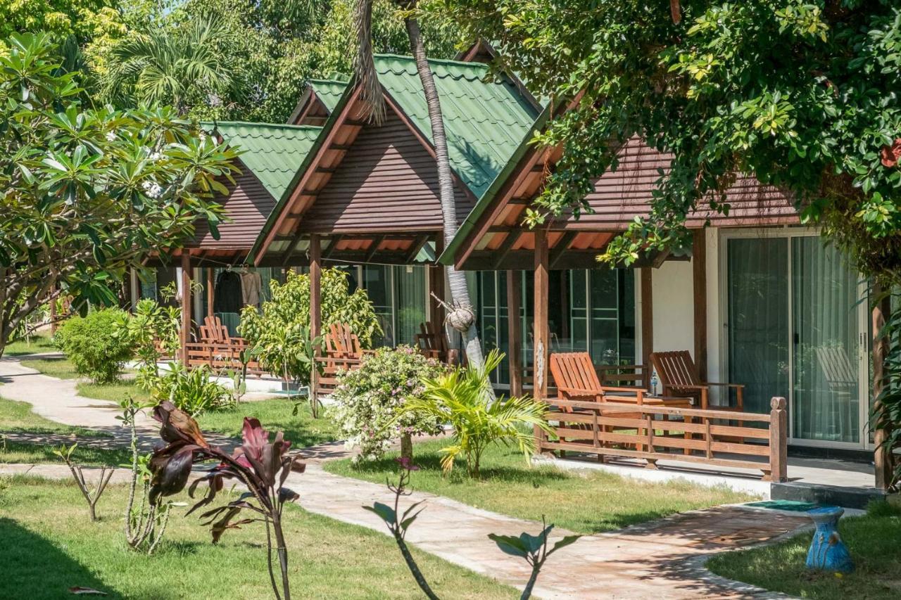 Курортный отель  Marine Chaweng Beach Resort