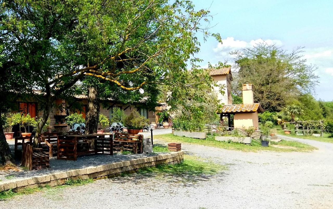 Фермерский дом  San Filippo