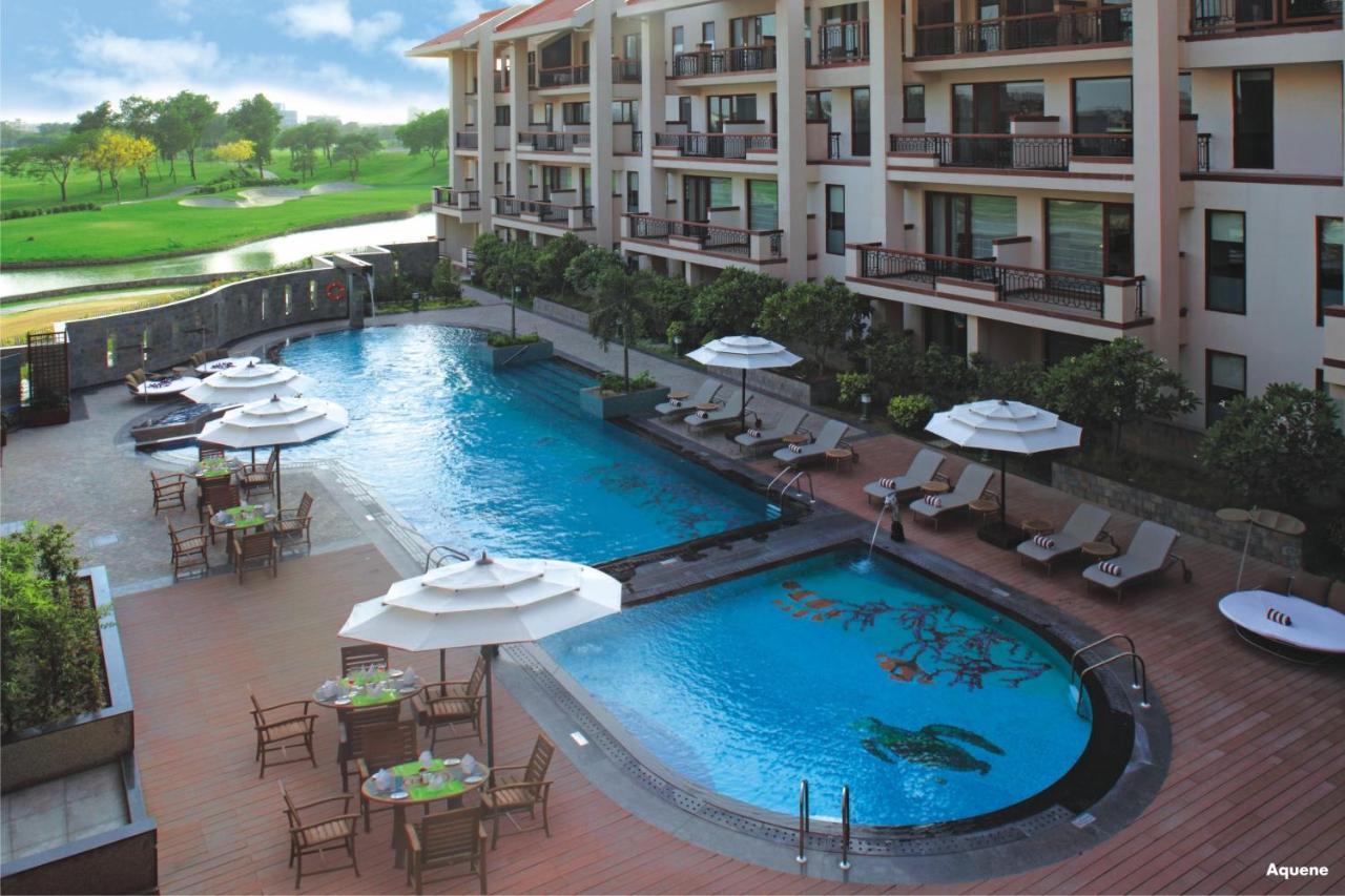 Jaypee Greens Golf Resort, Greater Noida, India - Booking com