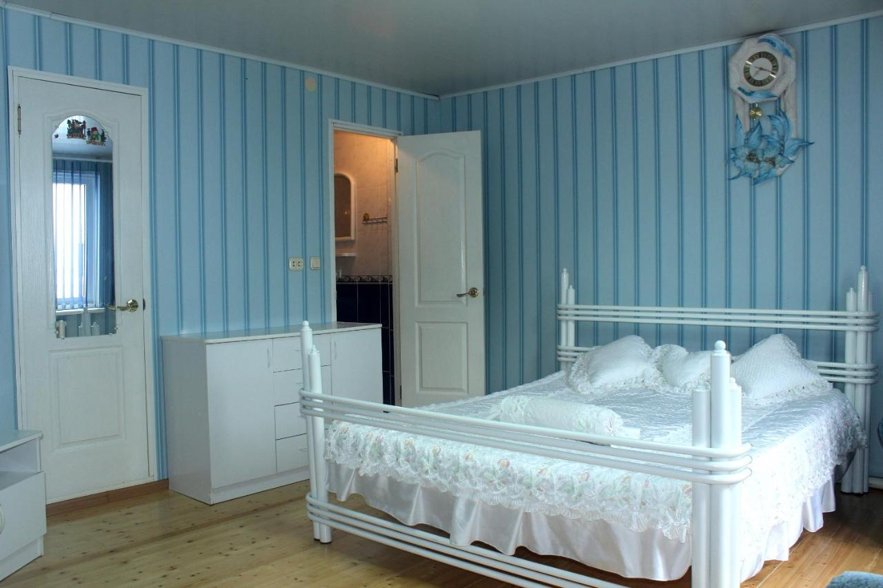 Гостевой дом  Гостевой дом  Guest House Alla