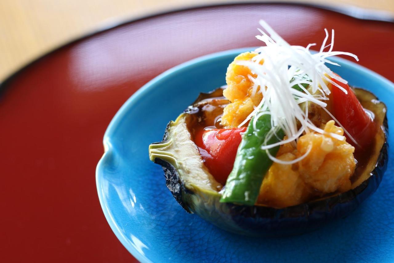 記念日におすすめのレストラン・ホテルアナガの写真6