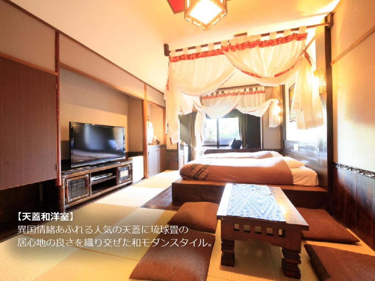 記念日におすすめのレストラン・ホテル&スパ アンダリゾート伊豆高原の写真7